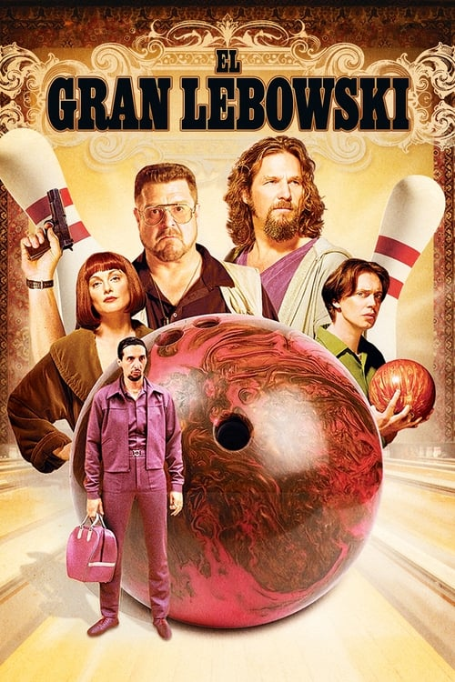 The Big Lebowski Peliculas gratis