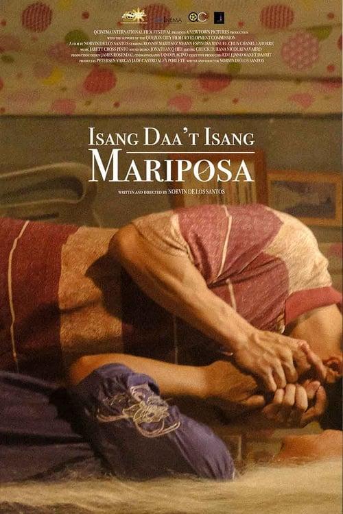 Isang Daa't Isang Mariposa