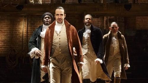 Hamilton: One Shot to Broadway 2018 Documentary