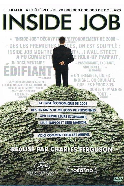 Télécharger Le Film Inside job En Bonne Qualité Torrent