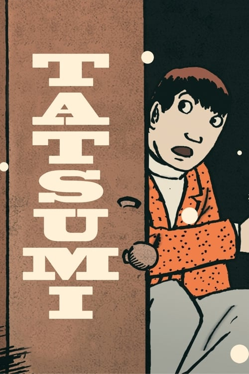 ➤ Tatsumi (2011) streaming film en français