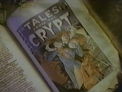 Tales from the Crypt: Season 7 – Episod Report from the Grave