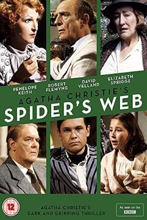 Film Ansehen Spider's Web Mit Deutschen Untertiteln An