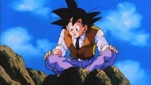 Goku, Você Chegou Tarde
