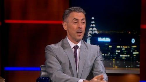 The Colbert Report: Season 9 – Episode Alan Cumming