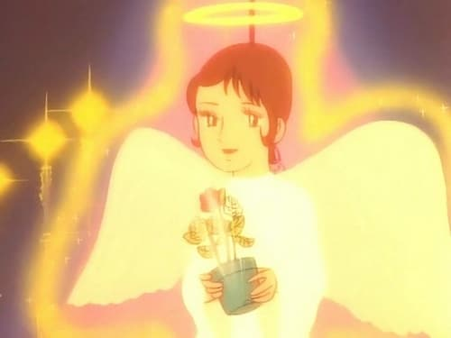 Miracle Girl Limit-chan: Season 1 – Episod Angel of the church