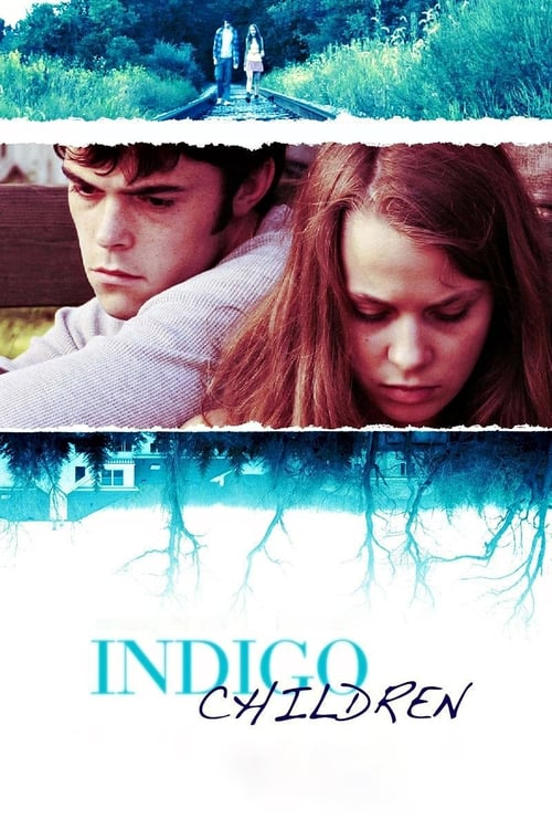 Indigo Children (2012)