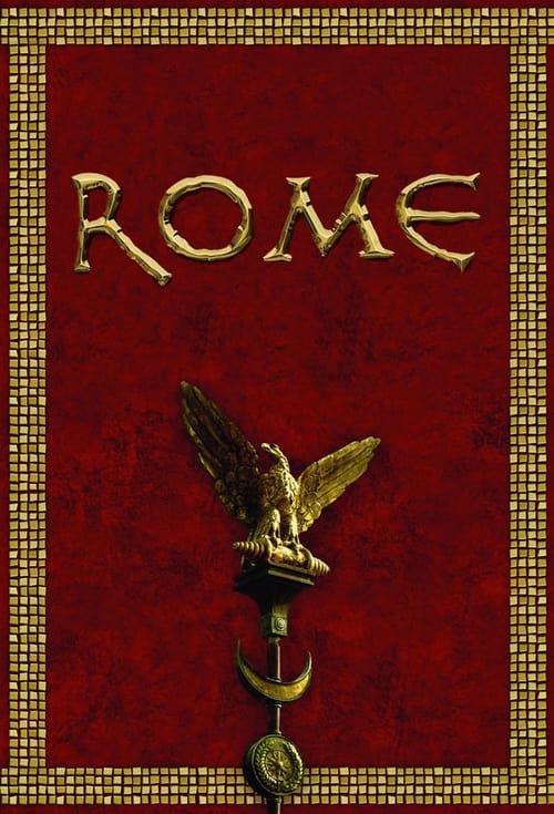 Rome: Specials
