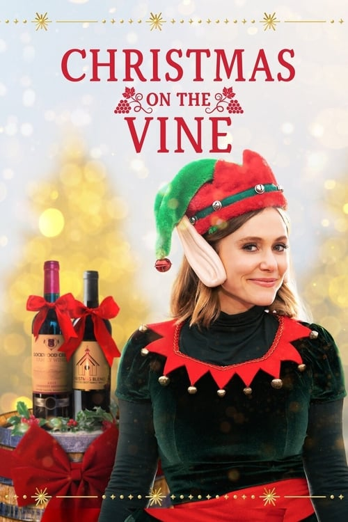 Christmas on the Vine