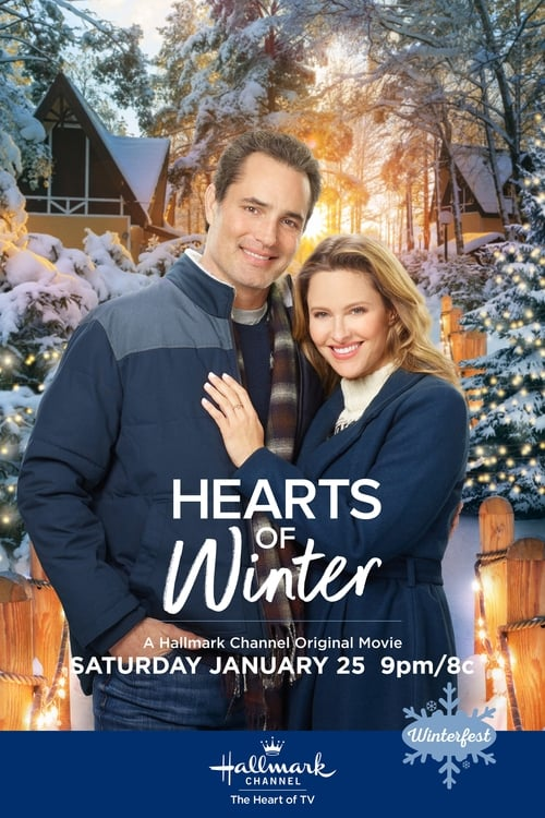 Watch Hearts of Winter Online Download Full