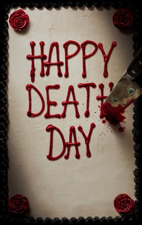 Box office prediction of Happy Death Day