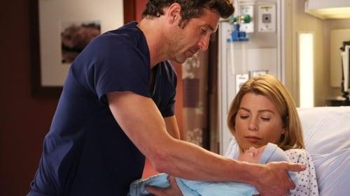 Grey's Anatomy - Season 10 - Episode 2: I Want You With Me