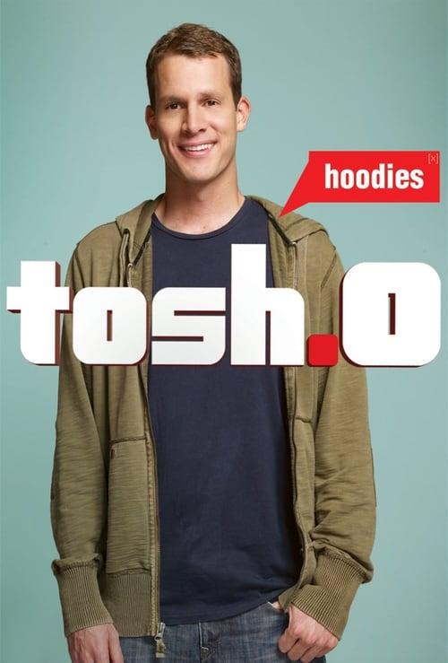 Tosh.0: Hoodies Online