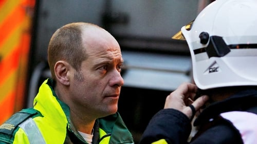 Casualty 2012 Streaming Online: Series 27 – Episode With and Without You