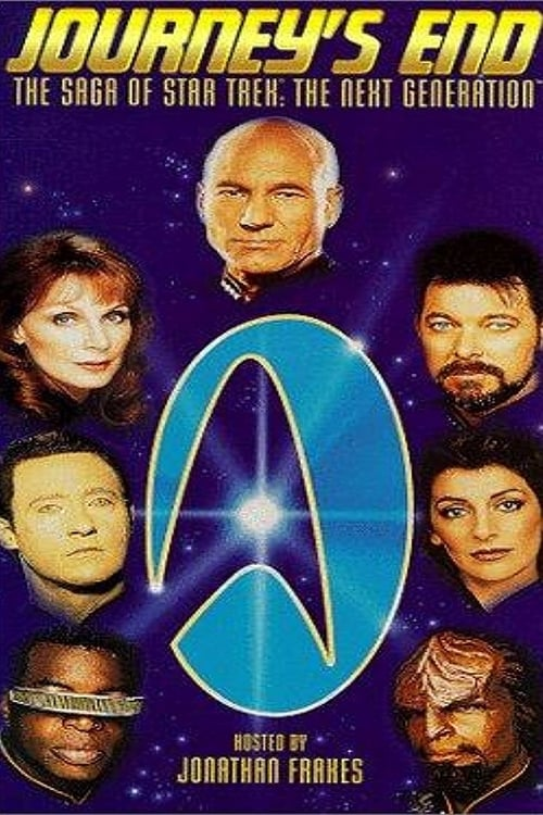 Assistir Journey's End: The Saga of Star Trek - The Next Generation Online Grátis