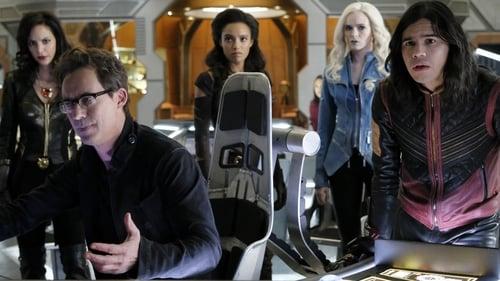 DC's Legends of Tomorrow - Season 3 - Episode 8: Crisis on Earth-X (IV)