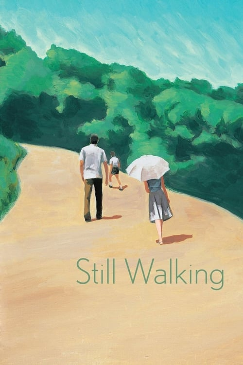 Streaming Still Walking (2008) Best Quality Movie