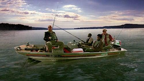 Mike & Molly: Season 2 – Episode Goin' Fishin'