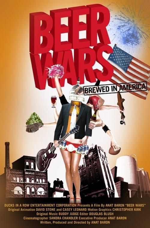 Beer Wars (2009)