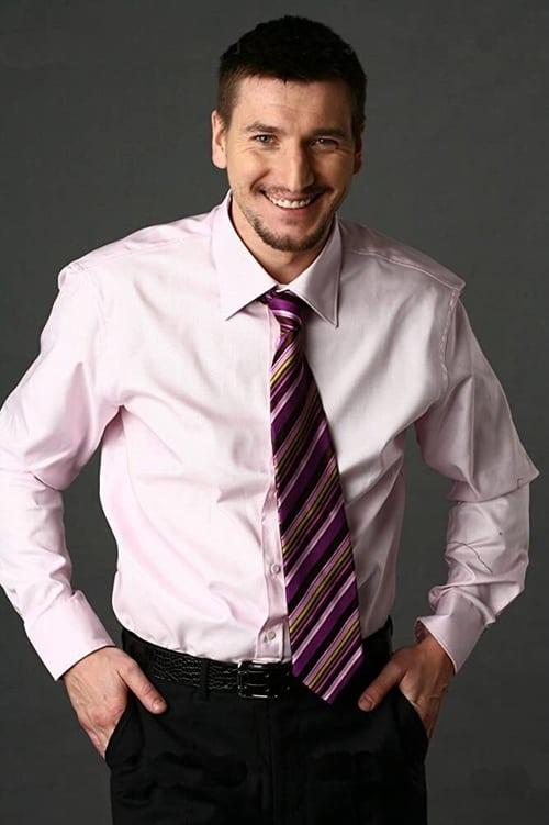 Aleksandr Ustyugov