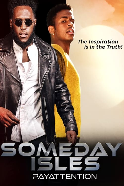 Someday Isles Poster