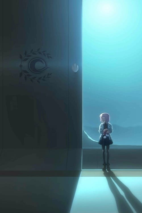 Fate/Grand Order -MOONLIGHT/LOSTROOM- (2017)