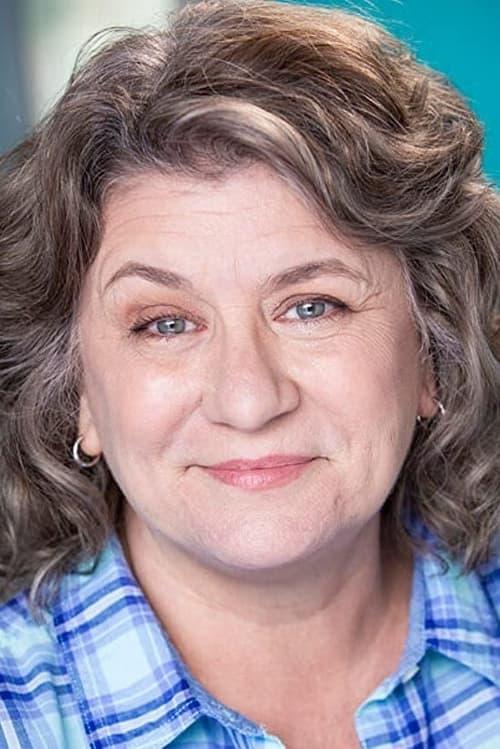 Carolyn Wilson