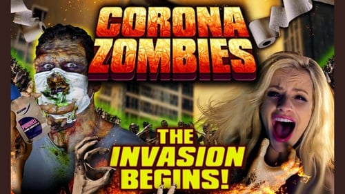 Corona Zombies (2020) Hollywood Full Movie Hindi Dubbed Watch Online Free Download HD