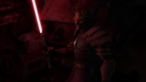 Assistir Star Wars: A Guerra dos Clones S04E21 – 4×21 – Dublado