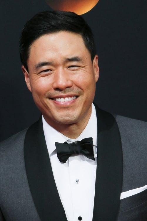 Kép: Randall Park színész profilképe