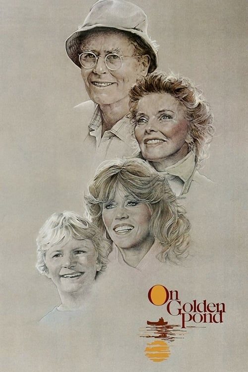 Download On Golden Pond (1981) Movie Free Online