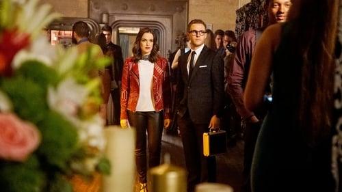 Marvel's Agents of S.H.I.E.L.D. - Season 3 - Episode 18: The Singularity