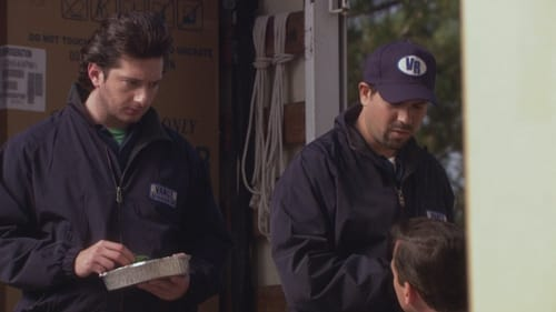 The Office - Season 5 - Episode 8: Frame Toby