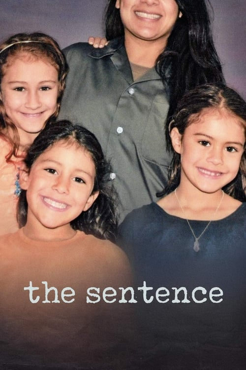 The Sentence poster