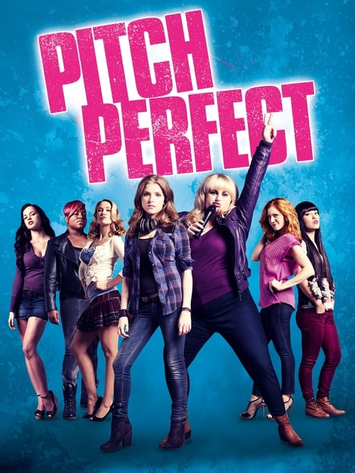 Watch Pitch Perfect (2012) Movie Free Online