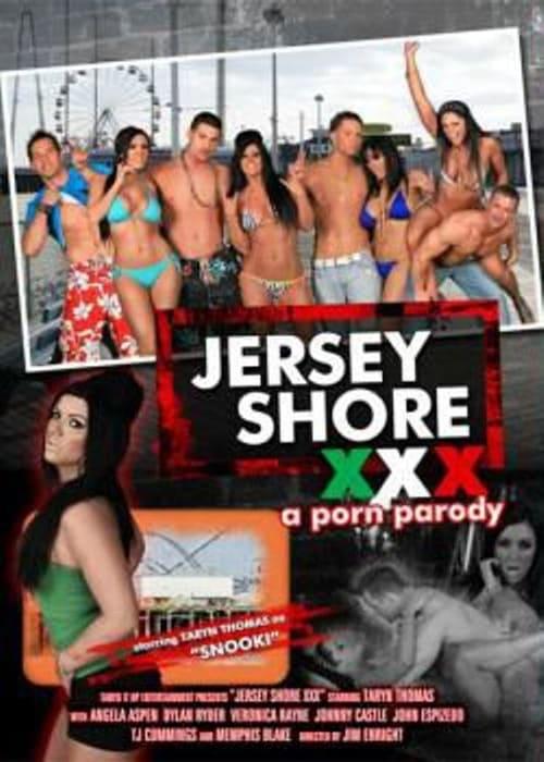 Jersey Shore XXX: A Porn Parody MEGA