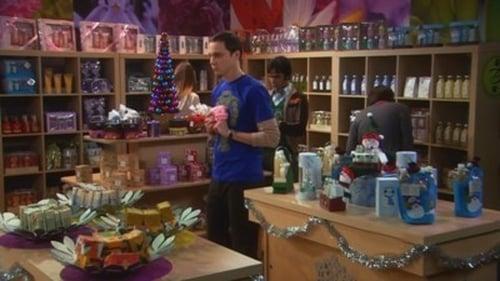 The Big Bang Theory - Season 2 - Episode 11: The Bath Item Gift Hypothesis