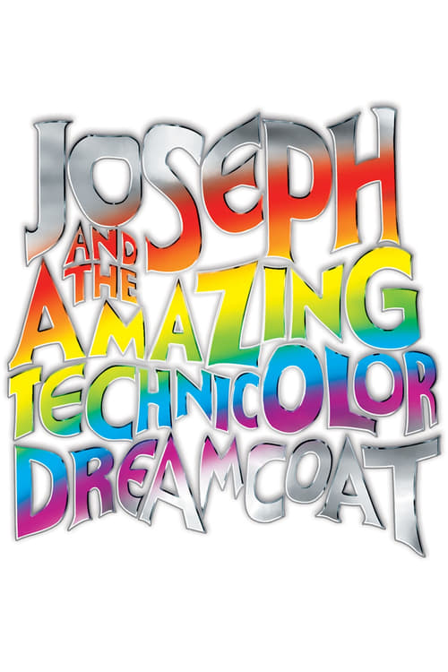 Regarder Le Film Joseph and the Amazing Technicolor Dreamcoat En Bonne Qualité Hd 1080p