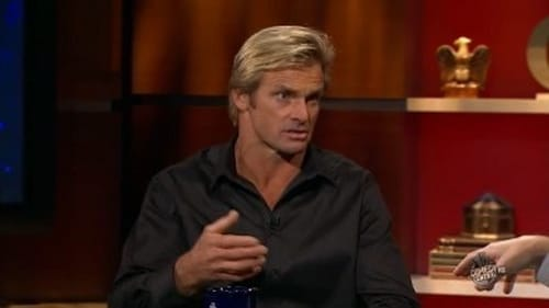 The Colbert Report 2010 Blueray: Season 6 – Episode Omar Wasow, Laird Hamilton