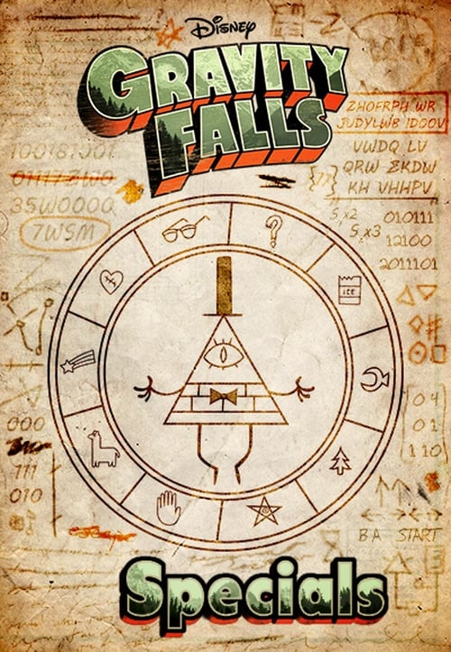 Gravity Falls: Specials