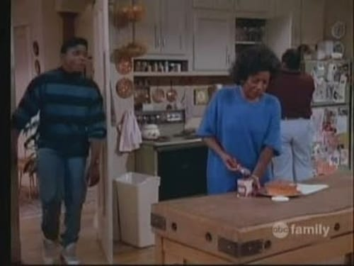 Family Matters: Season 1 – Episode Straight A's