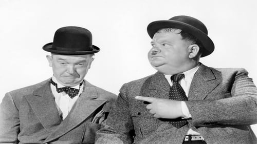 Ver pelicula Laurel & Hardy - Best Of 1 Online