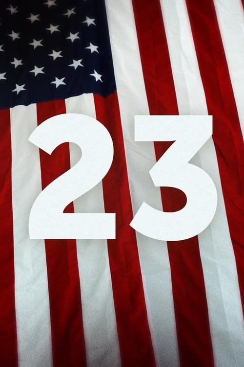 American Experience: Season 23