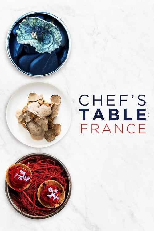 Banner of Chef's Table: France