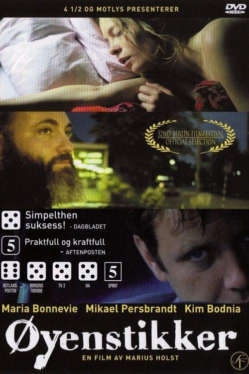 Assistir Filme Øyenstikker Com Legendas On-Line