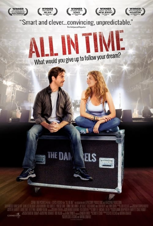 Ver pelicula All in Time Online