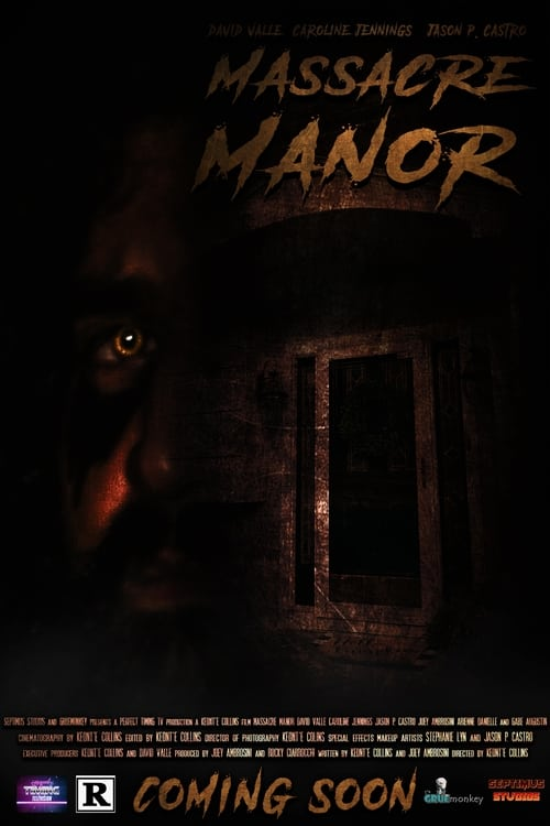 Massacre Manor at Dailymotion