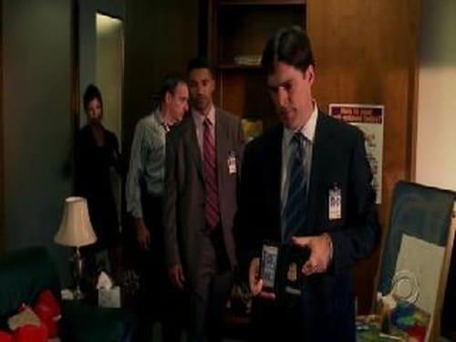 Mentes criminales - 1x07