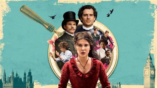Enola Holmes - Mystery runs in the family. - Azwaad Movie Database
