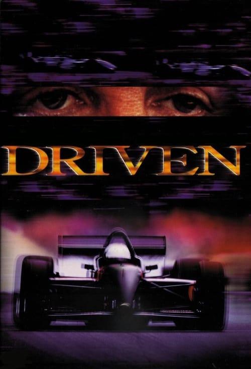 Watch Driven (2001) Movie Free Online